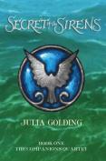 Secret of the Sirens (Companions Quartet