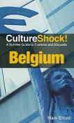 Culture Shock! Belgium