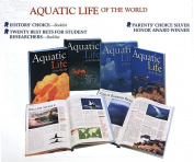 Aquatic Life of the World