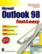 Outlook 98 Fast and Easy