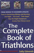 The Complete Triathlon Book