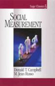 Social Measurement