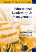 Learning to Read Critically in Educational Leadership and Management