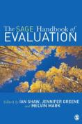 The Sage Handbook of Evaluation