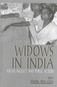 Widows in India