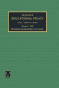 ADVANCES IN EDUCATIONAL POLICY