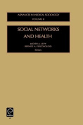 Social Networks and Health