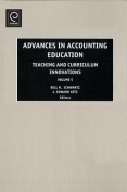 Advances in Accounting Education