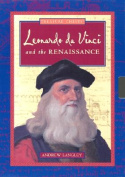 Leonardo Da Vinci and the Renaissance with Book(s) and Other