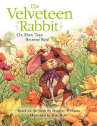 The Velveteen Rabbit [Board book]