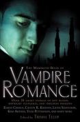 The Mammoth Book of Vampire Romances