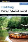 Paddling Prince Edward Island