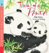 Tracks of a Panda (Read and Wonder