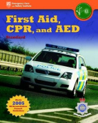 United Kingdom Edition - First Aid, CPR, And AED Standard, ACPO Edition