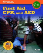United Kingdom Edition - First Aid, CPR, And AED Standard