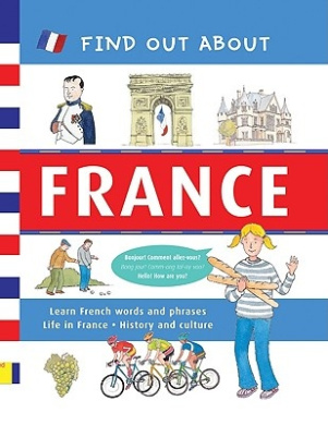 Find Out about France (Find Out about)