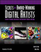 Secrets of Award-winning Digital Artists