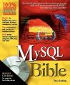 MySQL Bible (Bible)