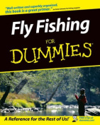 Anglers Book Supply Co 0-7645-5073-X Fly Fishing For Dummies