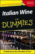 Italian Wines for Dummies