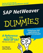 SAP's Netweaver For Dummies