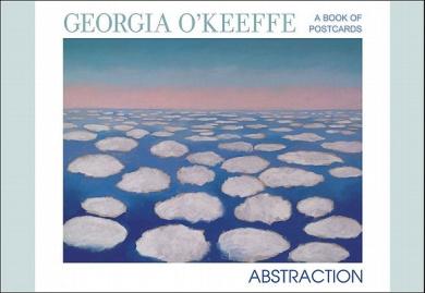 Georgia O'Keeffe: Abstraction