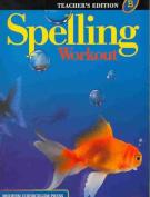 Spelling Workout: Level B Tea