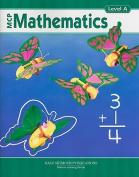 MCP Mathematics Level A Studen