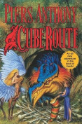 Cube Route (Xanth Novels