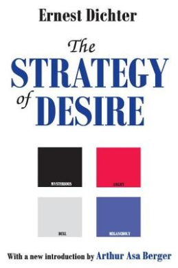 Strategy of Desire (Ppr)
