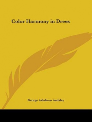Color Harmony in Dress (1928)