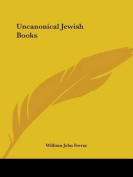 Uncanonical Jewish Books