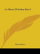 Le Morte Darthur Vol. 2 (1898)
