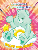 Care Bears Paint with Water - Follow Your Dreams!