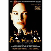 The Freedom Writers Diary,