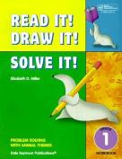 21949 Read It! Draw It! Solve It!