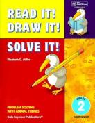 21950 Read It! Draw It! Solve It!
