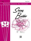 String Builder, Bk 3