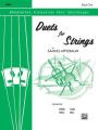 Duets for Strings, Bk 1