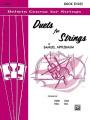 Duets for Strings, Bk 3