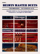 Belwin Master Duets (Trombone), Vol 2