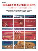 Belwin Master Duets (Trumpet), Vol 2