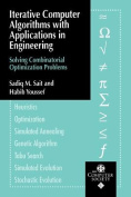 Iterative Computer Algoritms with Applications in Engineering