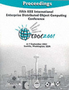5th International Enterprise Distributed Object Computing Conference (EDOC 2001)