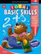 Total Basic Skills, Grades Toddler - Pk