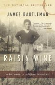 Raisin Wine