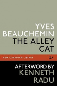 The Alley Cat (New Canadian Library