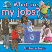 What are My Jobs? (My World