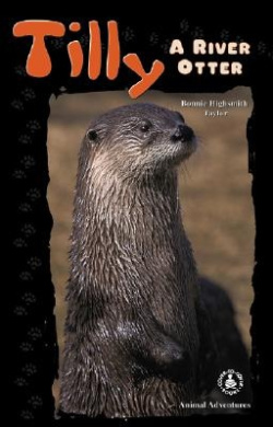 Tilly: A River Otter (Cover-To-Cover Books)