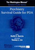 The Washington Manual Psychiatry Survival Guide for PDA